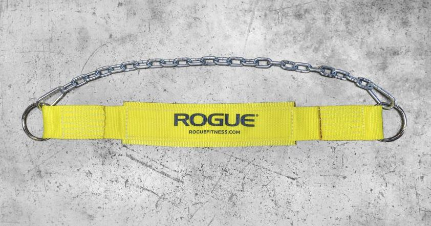 rogue dip belt